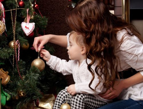 Letters From Santa: A Family Tradition