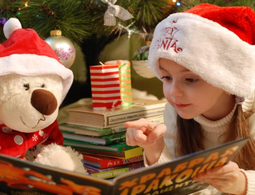 10 Fun Holiday Activities for Kids