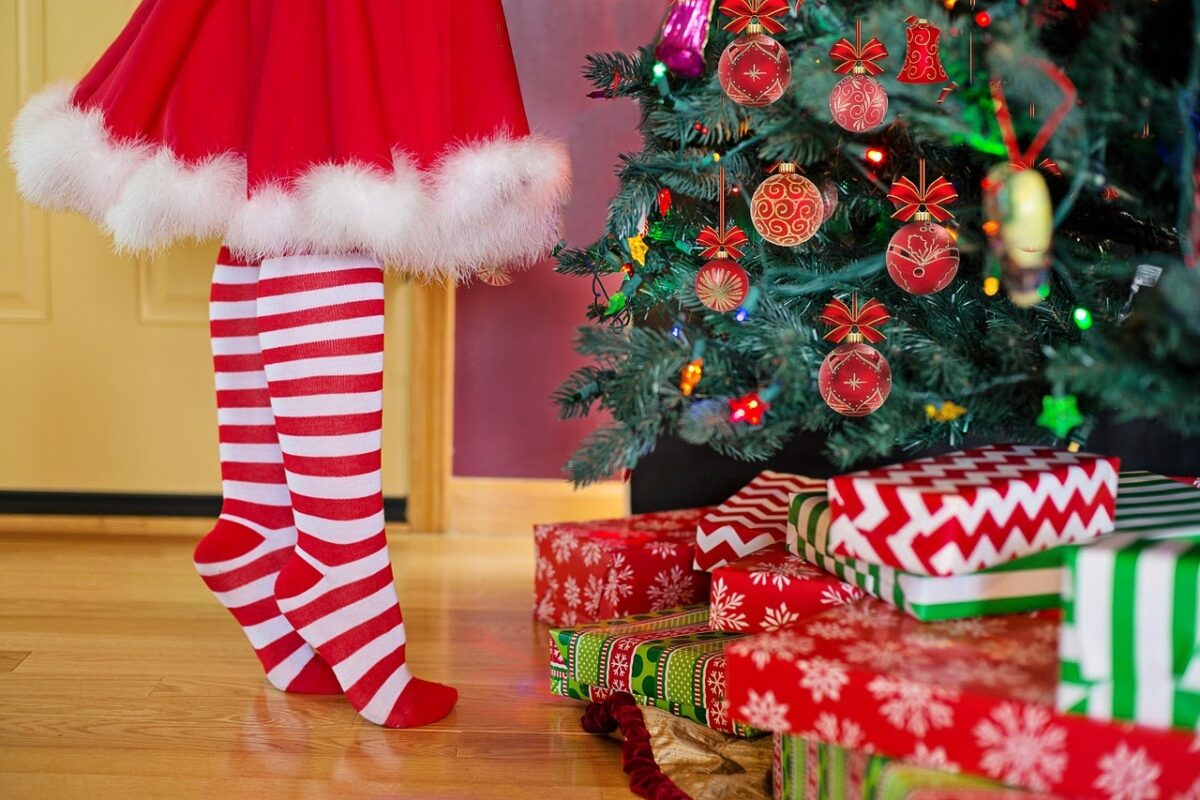 Top 5 Amazing Ideas for a Magical Christmas Gift to Surprise Your Kid This Christmas!